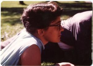 Patricia Goedicke