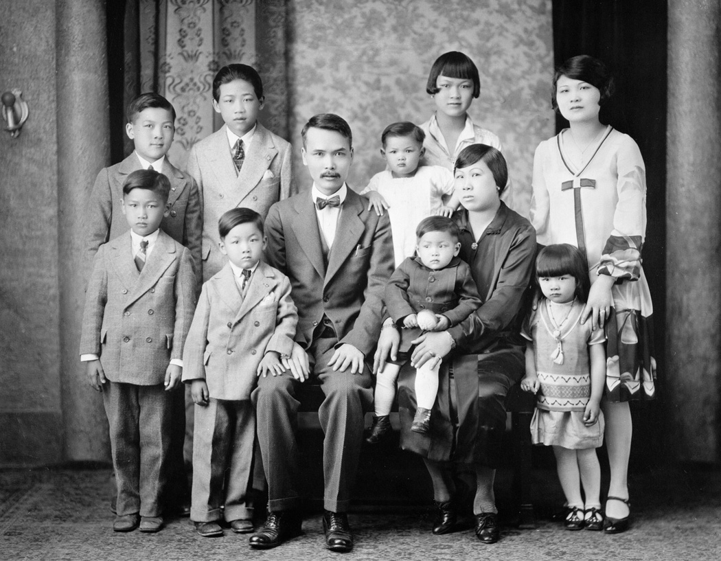 vietnamese immigration families The nonprofit think tank migration policy institute estimates that in 2012 vietnamese immigrant households had a median income of $55,736—higher than that of the immigrant population at large.