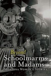 BeyondSchoolmarmsCover